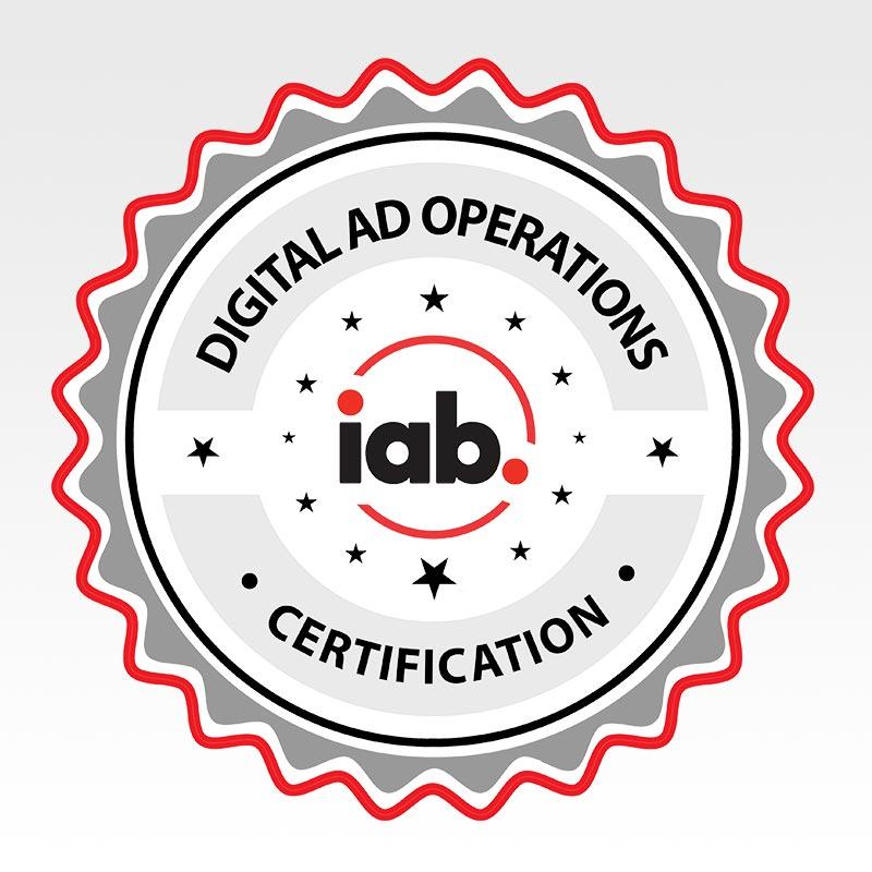 Digital Ad Operations Certification